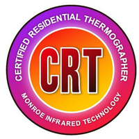 Certified Residential Thermographer Home Inspector Monroe Infrared Technology